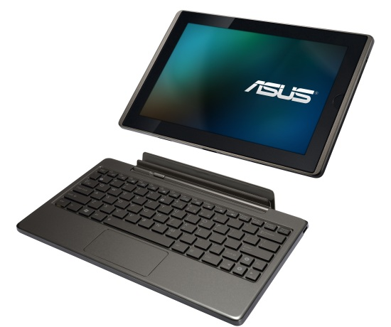 ASUS Eee Pad Transformer 2 Launch In October